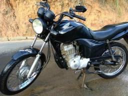 Vendo moto cg fan 125 ks ano 2010 - 2010
