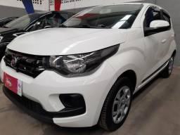 Fiat Mobi drive 1.0 2017/2018 impecável - 2018