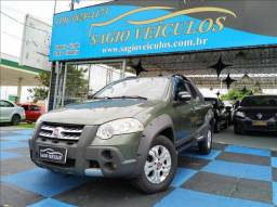 Fiat Strada 1.8 Mpi Adventure Locker cd 8v - 2010