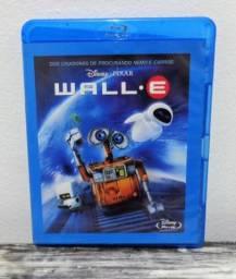 Bu-ray original Wall-e