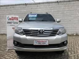 Toyota Hilux Sw4 2.7 sr 4x2 16v - 2013