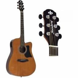 Vendo violão Strinberg - Folk