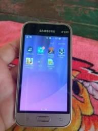Samsung galaxy j1 mini bem conservado