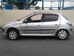 Peugeot Pra Sair da Pernada Leia Por Favor!!! - 2003