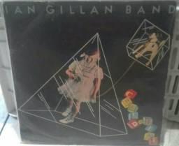 Ian Gillan Band - Disco de Vinil LP
