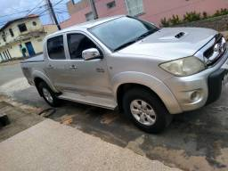 Toyota Hilux 3.0 - 4x4 - 2006