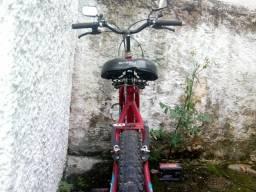 Strong sans Bicicleta