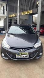 Hyundai - HB20s Premium - 2015 - 2015