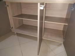 Armário de cozinha conjunto 4 peças