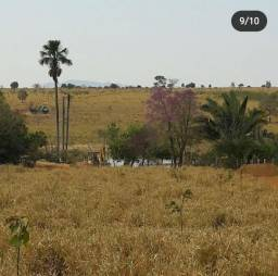 Vendo Fazenda Jaupací Goiás