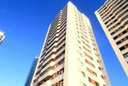 Stiep Nascente - Apartamento 3/4 - Infraestrutura de Lazer Completa - Salvador