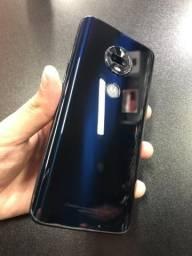 Motorola Moto G7 Plus Índigo XT1965 64 Gb 4 Gb Ram Impecavel