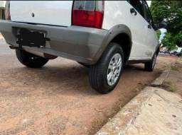Fiat Uno Mille Way 1.0 12/13 - 2012