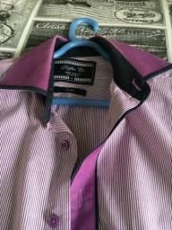 Camisa Raffer tamanho 2
