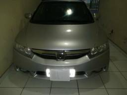 Vendo Honda Civic impecável segundo dono 2009 - 2009