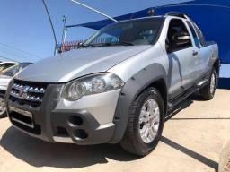Fiat Strada Adv Locker 1.8 8v 2009 - 2009