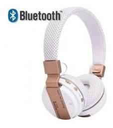 Fone De Ouvido Bluetooth Cartão Sd Freedom - B09