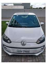 Volkswagen Up! 1.0 12v E-Flex high up! I-Motion - 2015