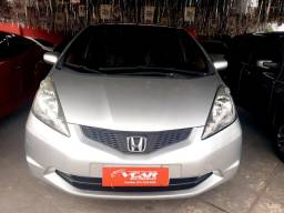 Fit lx 1.4 10/10 automatico - 2010