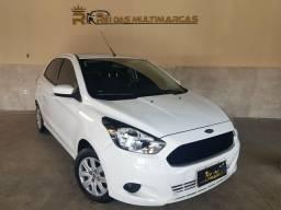 Ford Ka Se 1.0 - 2015 - 2015