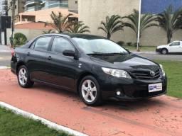 Corolla GLI aut. 2013 - 2013