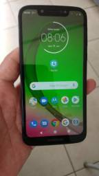 Moto G7 play 32 GB completo