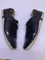 Sapato osklen preto original