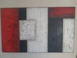 Quadro - Pintura em tela