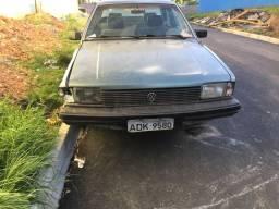 1986 Volkswagen Santana