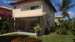 Casa de condomínio à venda com 4 dormitórios em Buraquinho, Lauro de freitas cod:569092