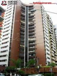 Apartamento para alugar com 4 dormitórios em Centro, Ribeirao preto cod:L11310