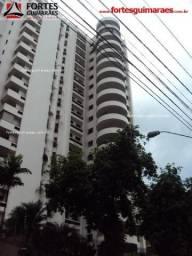 Apartamento para alugar com 4 dormitórios em Centro, Ribeirao preto cod:L12923