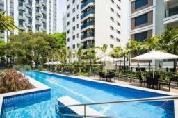 Apartamento à venda com 1 dormitórios em Alto de pinheiros, São paulo cod:112757