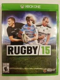 Rugby 15 para xbox one