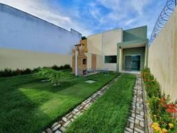 Casa com 3 dormitórios à venda, 86 m² por R$ 260.000,00 - Lagoa Redonda - Fortaleza/CE