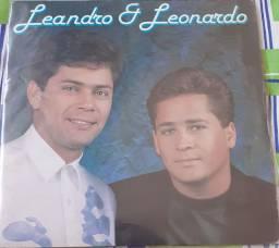 LP - Leandro e Leonardo 1991