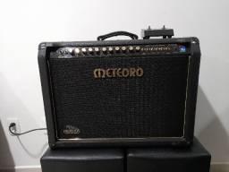 Cubo para Guitarra Meteoro Jaguar Stereo Chorus 200w