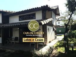R Cód: 566 Belíssima Casa em Condominio bem localizado Locande Dei Fiore