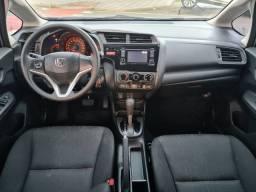 Honda Fit 1.5 CVT...