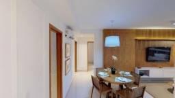 Blue Home Resort, Aceita Permuta, 3 Suítes, Setor Bueno - 102 MTS