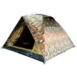 Barraca de camping 6 pessoas Jungle Guepardo - a prova dágua comprar usado  Ferraz de Vasconcelos