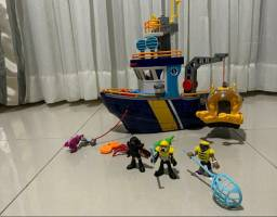 NAVIO IMAGINEXT