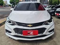 Cruze LTZ 2019 com 7 mil km - FZ Motors