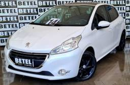 Peugeot 208 Allure 2014 Imperdivel