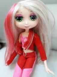 Boneca diva Miranda