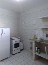 Vende-se apartamento mobiliado em Luiz Correia