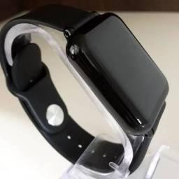 Smartwatch B57 Relógio Inteligente Hero Band 3 Fitness Smart