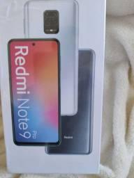 Liquidação//Redmi Xiaomi Note 9 PRO 128 Gigas/// Lacrado /// Garantia e entrega