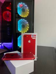 IPhone 7 128GB Red Novo