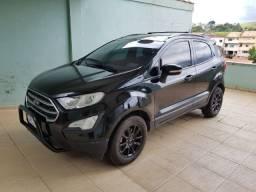 Ecosport SE automática 1.5 2018 GNV